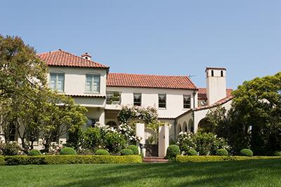 Acheter une maison floridienne à une banque