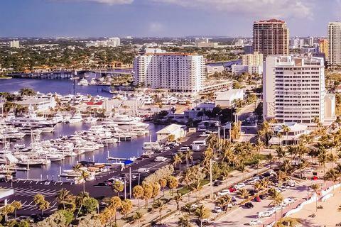 Les bons plans immobilier en Floride